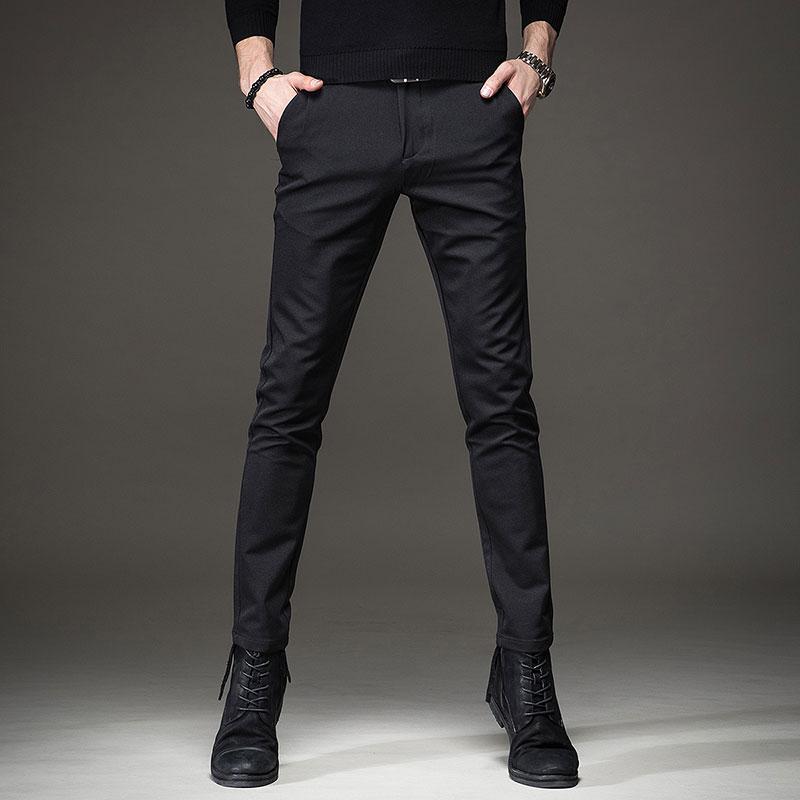 男装裤子热销款测试商品